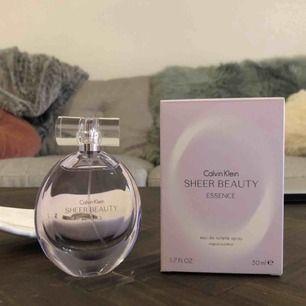 Oanvänd parfym från Calvin Klein! 30 kr frakt 🌹 Nypris 300-400 kr