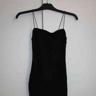 Bodycon klänning från NAKD endast använd 1 gång