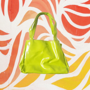 grön 90s väska 🧚♀️💚💚💚💚💚💚