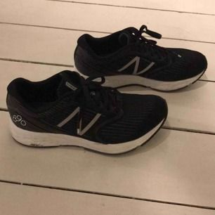 Very new New Balance sneakers from 2019. Got them one size too big, very sad.