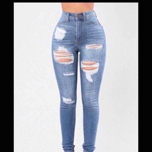Säljer mina fashion Nova byxor pga dom är för stora för mig,de är storlek 3 vilket motsvarar s/m  Frakten kostar 55kr