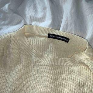 Stickad tröja från brandy meville