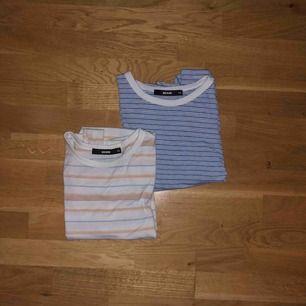 Två tröjor från BikBok! 50 kr för en, 80 för båda! Frakt tillkommer