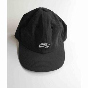 Nike keps. frakt 35🔥