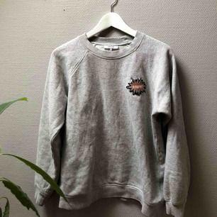 Ganni sweatshirt stl L