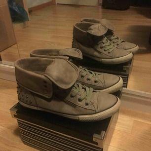Sneakers från ALDO säljes! Använt 1 gång.