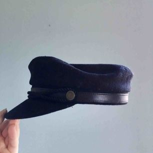 Keps/hatt