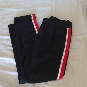 Kostymbyxor från Zara, storlek S men de är rätt stretchiga i midjan och mer i storlek M. Frakt 55kr