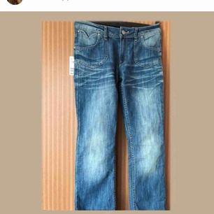 Helt nya! Storlek: 158 Bootcut jeans från H&M Bilder från bloppis på instagram: mikisbloppis