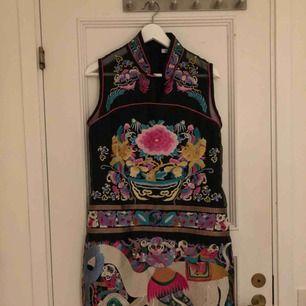 Fin klänning, använd ett par gånger✨ Köparen står för frakt