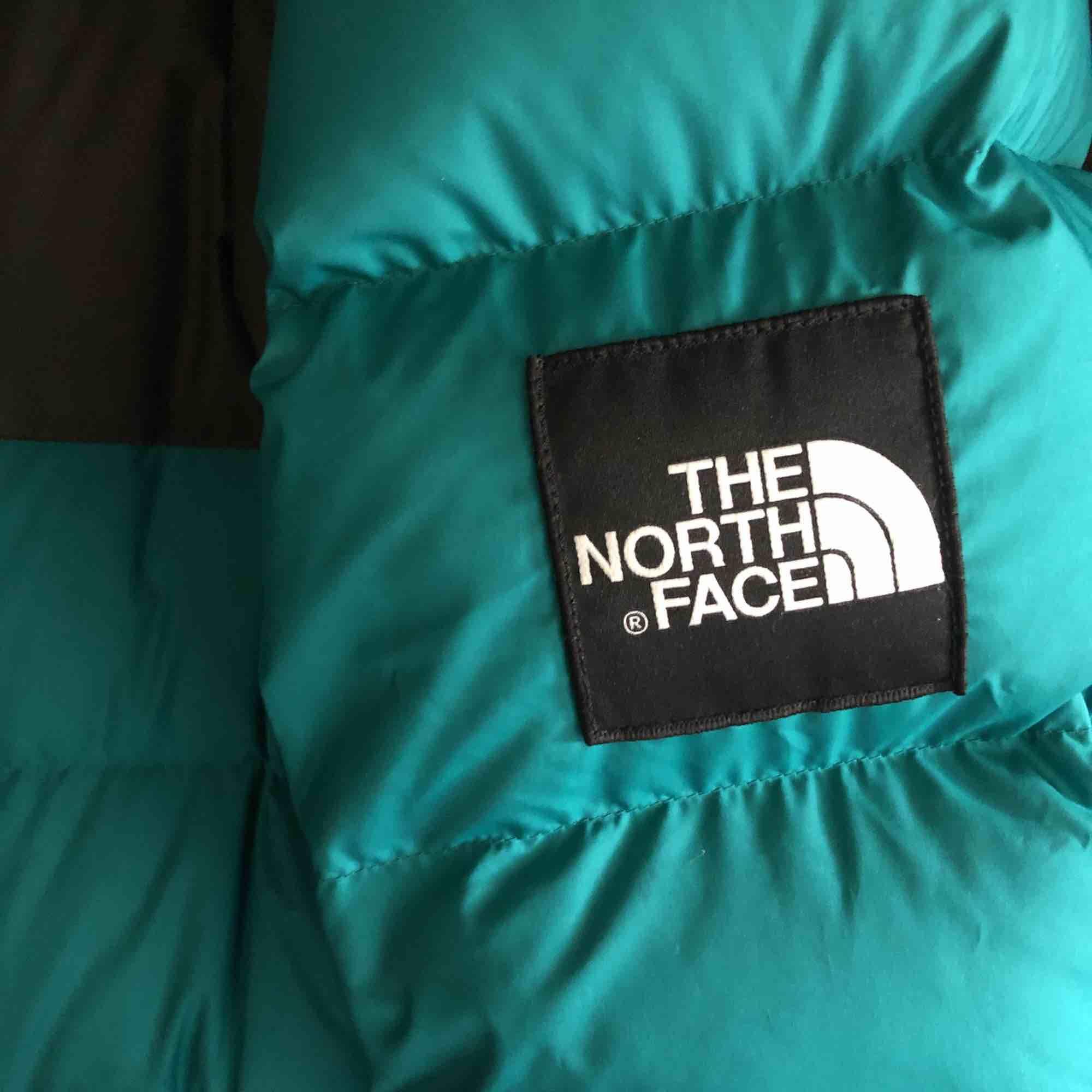 Funderar på att sälja min the north face-jacka Nypris ca 2600  Priset kan diskuteras . Jackor.