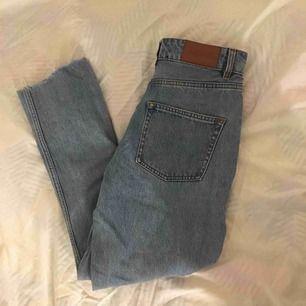 Monki kimono jeans strl 29<3