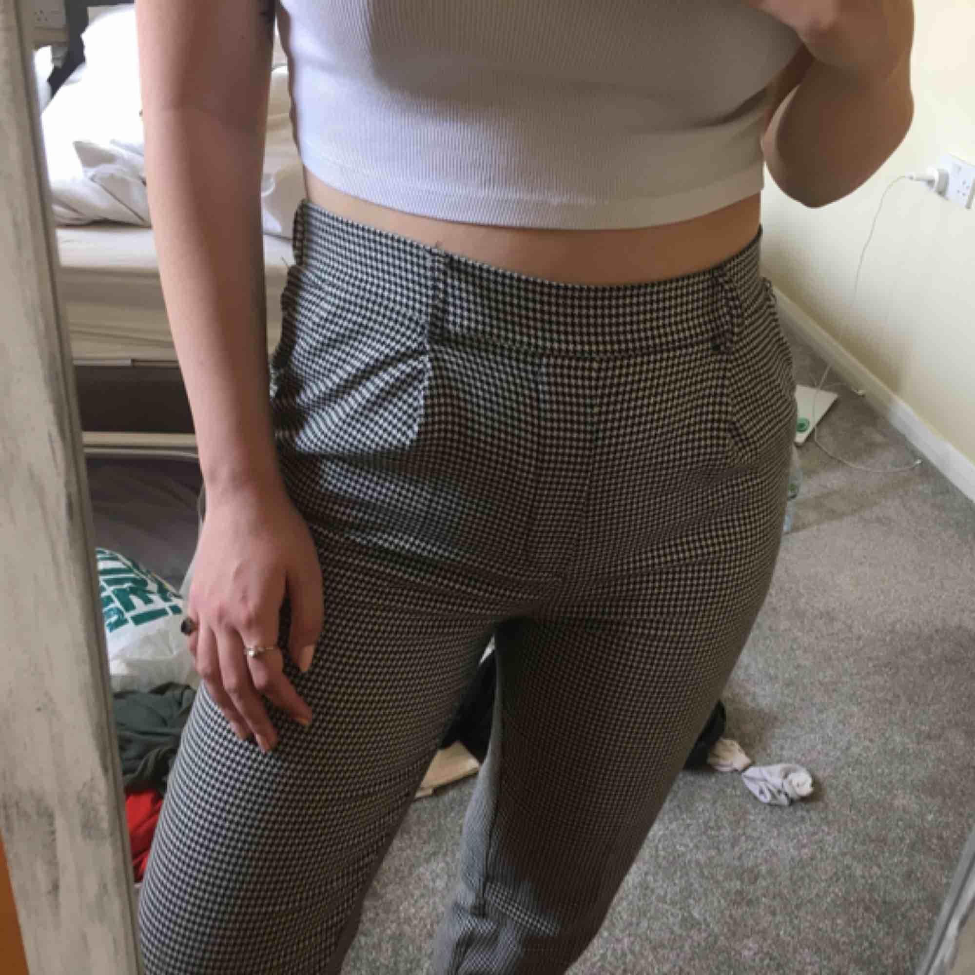 Kostymbyxor från Forever 21☀️. Jeans & Byxor.