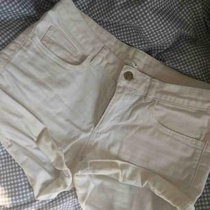 Shorts från hm! Bra skick!