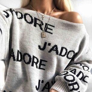 Skitsnygg tröja från Chicy! (Nypris 489 kr)