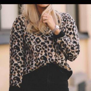 Populära leopardtröjan från Cubus som inte längre går att få tag på!