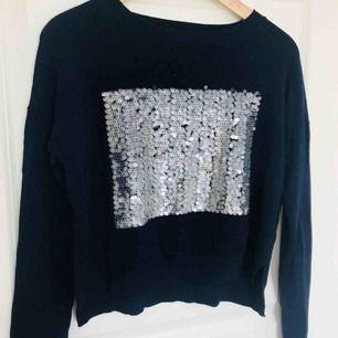 Jättefin tröja från Zara, storlek M men passar S också!