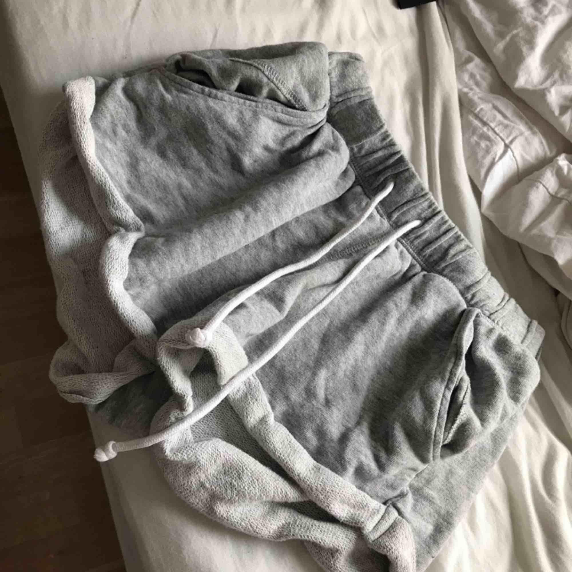 Mjukis shorts. Jeans & Byxor.