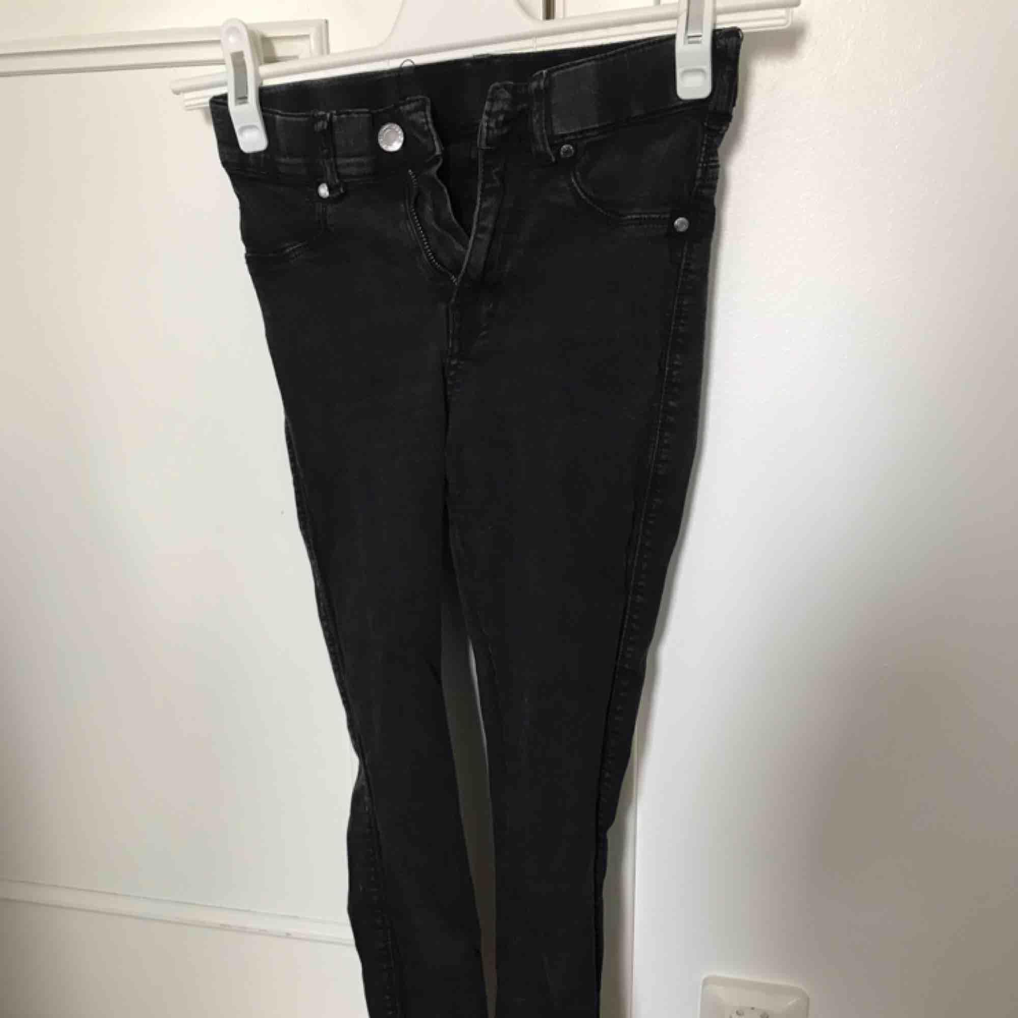 Bekväma stretch jeans. Jeans & Byxor.