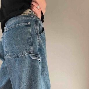 Levi's silvertab carpenter jeans!! asfeta i superskick!! 😈😈 köparen står för frakten!
