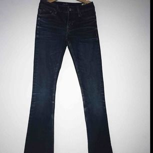 Marinblå crocker jeans modell PEP!BOOT