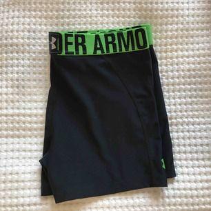 Tränings shorts från Under Armour🍏 Köparen betalar eventuell frakt💌📯