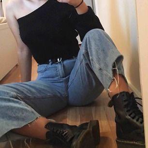 Lösa bekväma jeans köpta från Primark i Tyskland. Säljer då jag sällan använder dem. Frakt ingår!