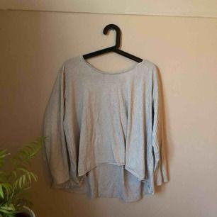 Fin tröja från monki i storleken L! Kan mötas upp i Göteborg, annars står köparen för frakt (frakten ingår ej i priset)! Betalning sker via swish❤️❤️💓