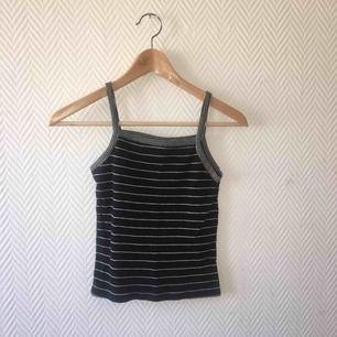 Jättefint linne från Zara!💥💜
