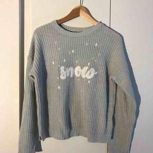 Fin vinter tröja men kan användas när som helst faktiskt har inte använt på länge.