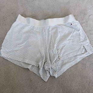 Ett par galet gulliga pyjamas shorts från Tommy Hilfiger