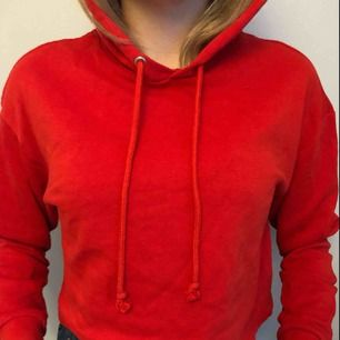 snygg hoodie från hm
