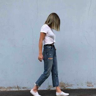 Jeans från Cheap Monday.  Sparsamt använda - Frakt tillkommer