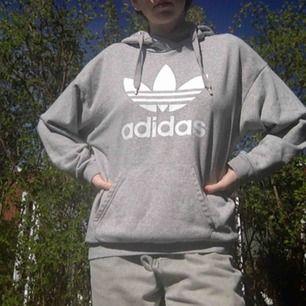 Skit snygg hoodie köpt ursprungligen från urban outfitters! Jättemysigt material och har en luva. Kan mötas upp Malmö annars står köparen för frakt.