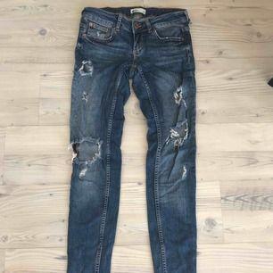 Jeans från Gina!!