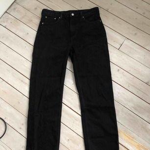 weekday jeans  -ordinarie pris: 500kr -köparen står för eventuell frakt