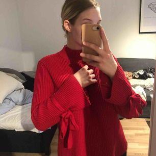 Stickad tröja från Gina