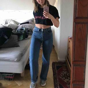 Långa jeans från nakd! Använder tyvärr för sällan