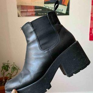 Snyggaste bootsen! Modellen dioon från vagabond
