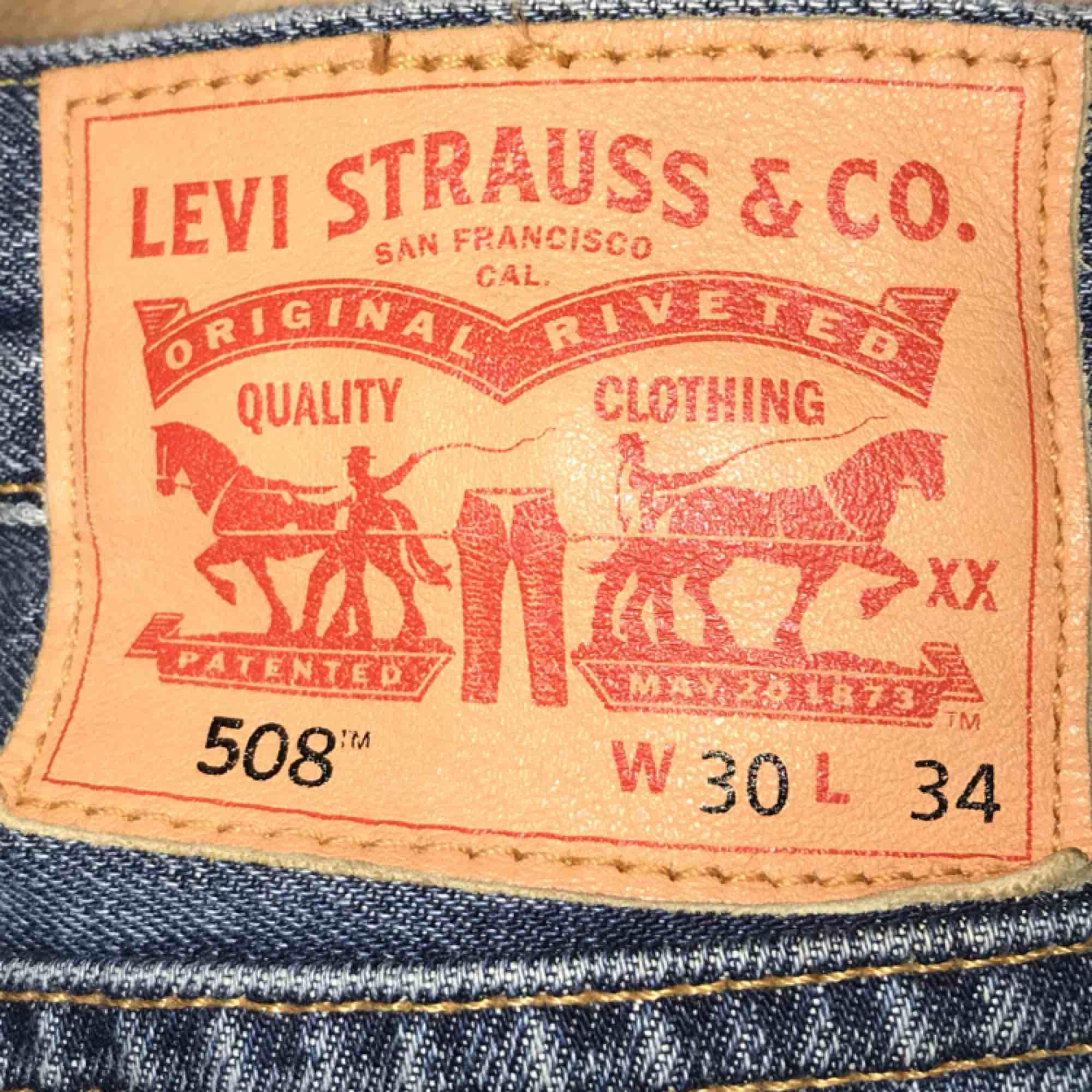 stora jeans. Jeans & Byxor.
