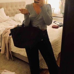 Väska från Zara, knappt använd!