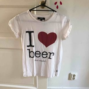 T-shirt från bubbleroom ❤️