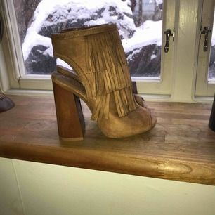 Högklackade skor från Nelly 🌸