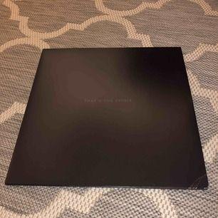 Bring Me The Horizon vinylskiva, albumet That's The Spirit. Nyskick
