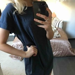 Skön t-shirt klänning från Hm