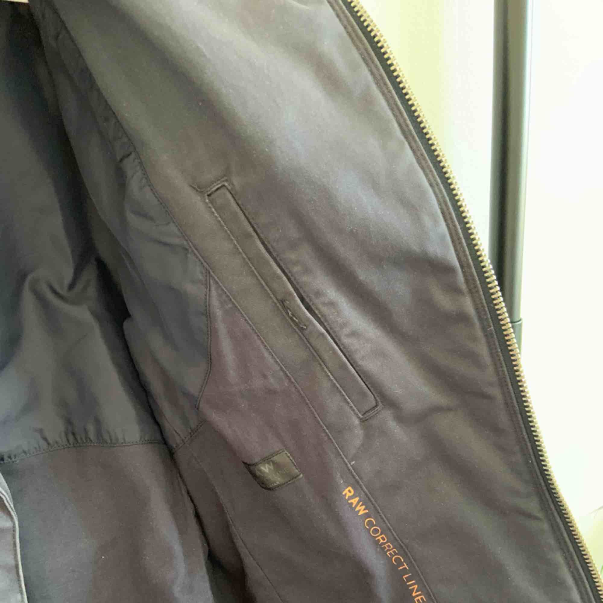 G-Star Raw Men's jacket Brand: G-Star Size: S Colour: Charcoal Grey  Used and absolutely loved for years. But still in great shape. . Jackor.
