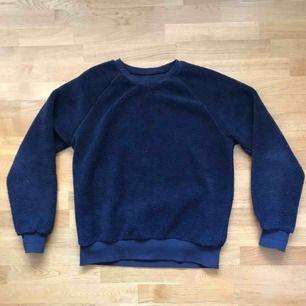 Lurvig tröjja från XX-XY