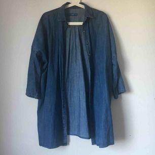 Fin jacka/ skjorta i denim 🤩