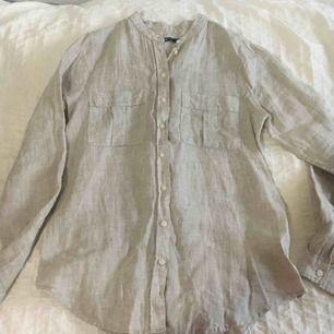 Fin skjorta, använd endast en gång! 🔥