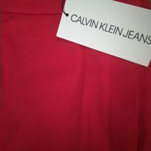 Calvin Klein jeans byxor strl w32l30. Nya med prislapp kvar nypris 1599kr